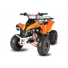 ATV Warrior 125cc