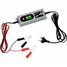 Зарядно за акумулатор 12V LCD DISPLAY