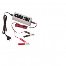 Зарядно за акумулатор  12v led индикатор