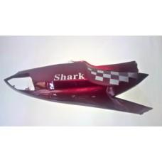 Пластмаси за скутер тип 3