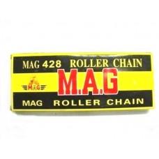 Верига MAG 428 120L