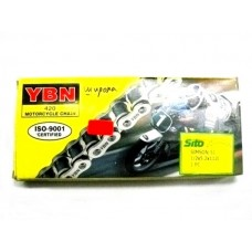 Верига YBN 420 112L SIMSON