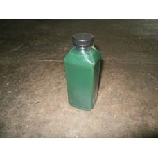 Масло 2 тактово за резачки (зелено) 0,5 литра
